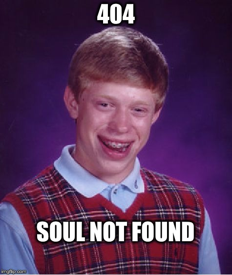 Ginger soul seo meme